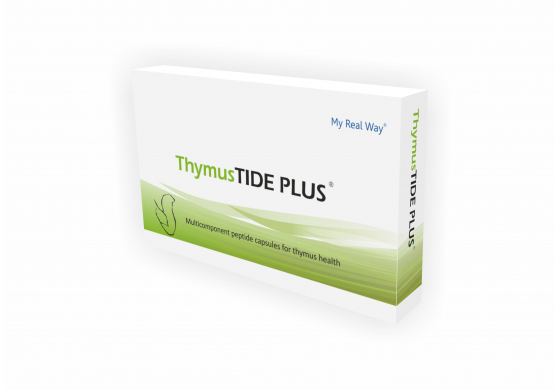 Thymus TIDE PLUS