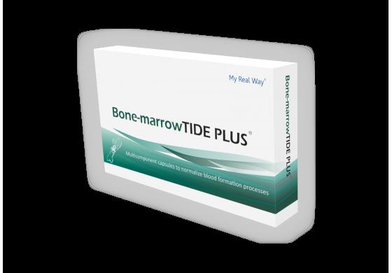 Bone-marrow TIDE PLUS
